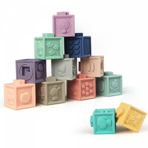Mes 1er cubes éducatifs