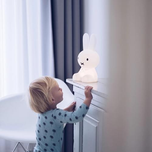 Veilleuse Miffy First Light