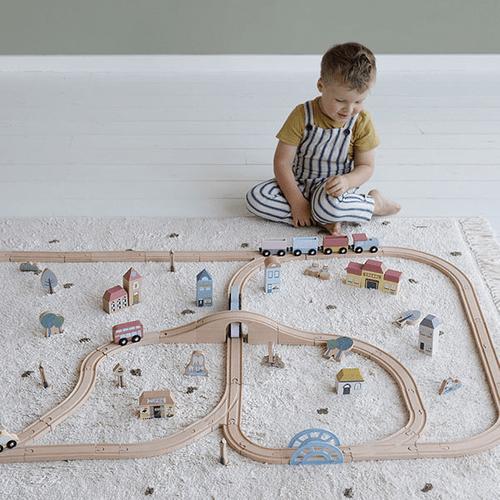 Circuit train XXL Kit de démarrage