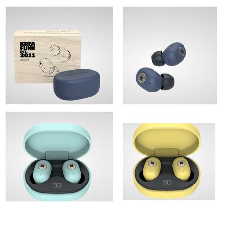 Ecouteurs Bluetooth ABean