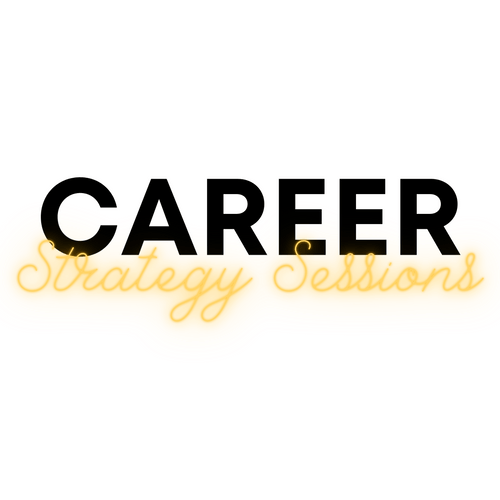 Career Strategy Sessions