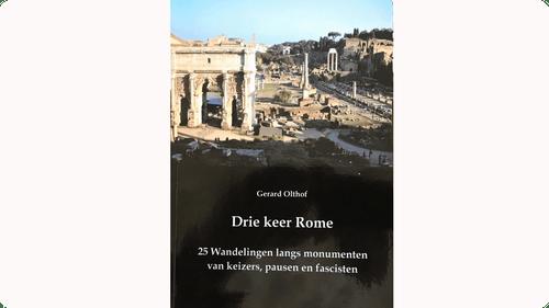 Drie keer Rome