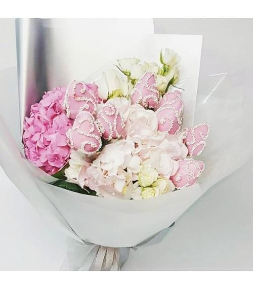 Pink Bloosom