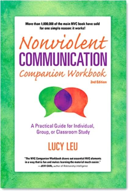 Nonviolent Communication: Companion Workbook - 2nd Edition
