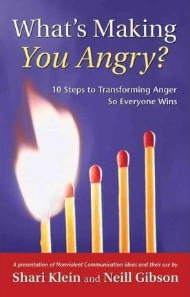 What's Making You Angry? 10 Steps to Transforming Anger So Everyone Wins