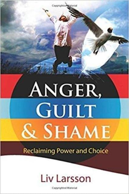 Anger, Guilt & Shame: Reclaiming Power and Choice