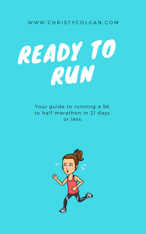 Ready to Run Training Guide