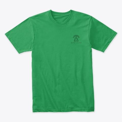 Zen Soap T-Shirt