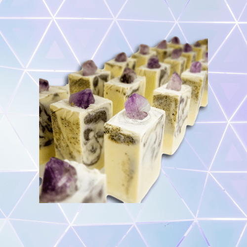 Original Crystal Bar Soap