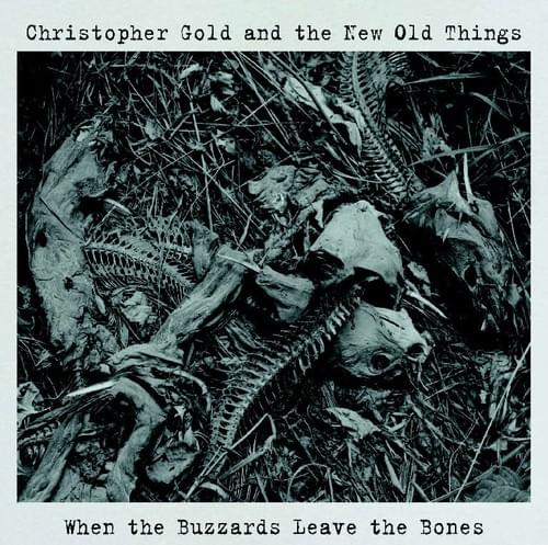"""When the Buzzards Leave the Bones"" CD"