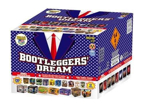 Bootleggers Dream