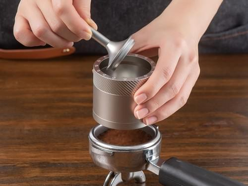 JE-plus Manual Coffee Grinder