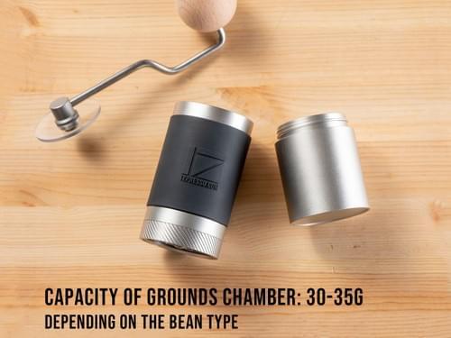 JX Manual Coffee Grinder