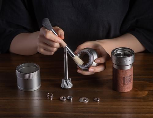K-PRO Manual Coffee Grinder