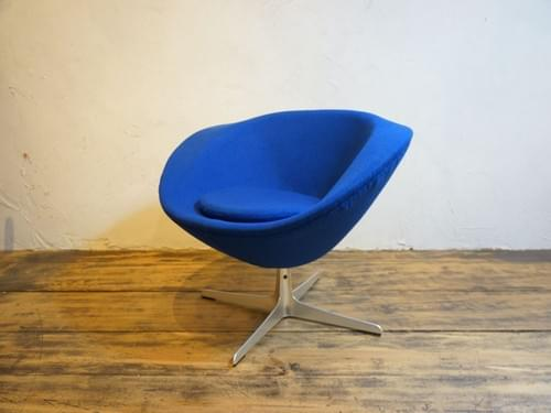 TEENDO 60s vintage foam chair 剣持 勇