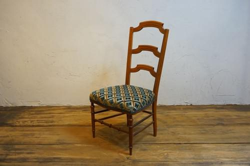 France antique chair OSBORNE & LITTLE  1940s