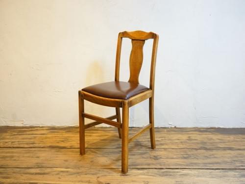 vintage chair 1930s