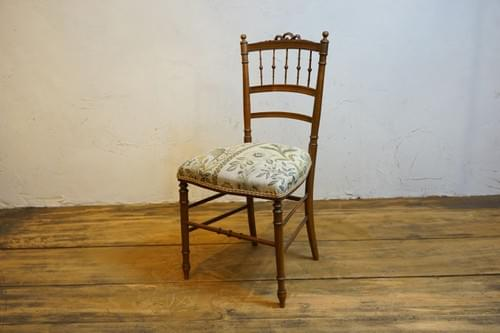 France antique napoleonⅢ chair