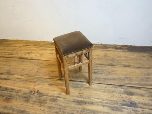 sold out!! stool 古木 昭和初期