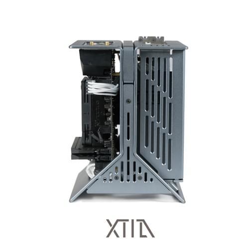 Xproto-Mini( Open layout without Mesh U Shell  )