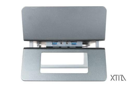 USB 3.0  Bottom IO panel