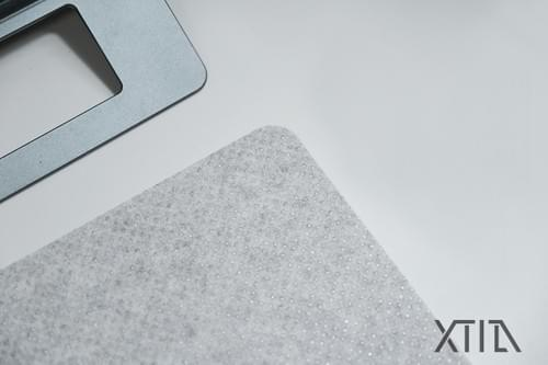 XTIA  Not a Mouse Pad
