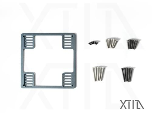 XTIA 9cm to 12cm Fan adapter