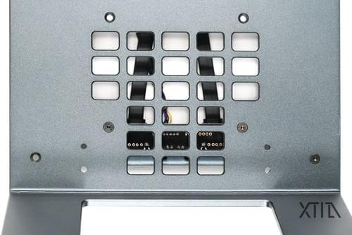 USB 3.0  Bottom IO panel