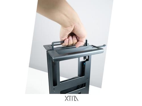 Xproto Handle