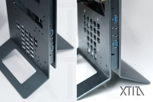 USB 3.0  Side IO panel