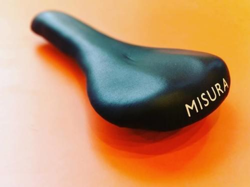 Misura Leggero Saddle