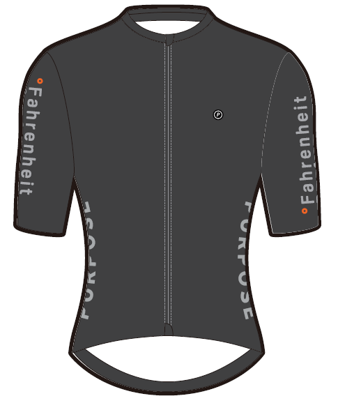 Fahrenheit Performance x PURPOSE Cycling Jersey