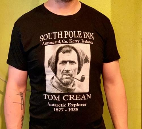 South Pole Inn T-Shirt