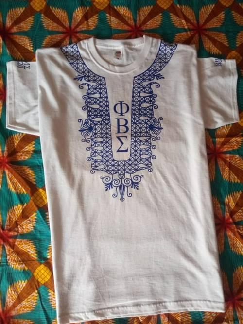 Ghana Sigmas T-Shiki