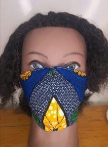 Masque Barrière (Grand Public)