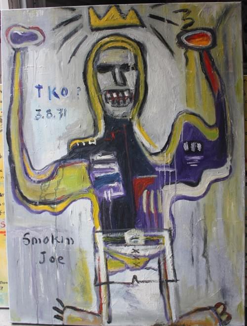 Smokin Joe