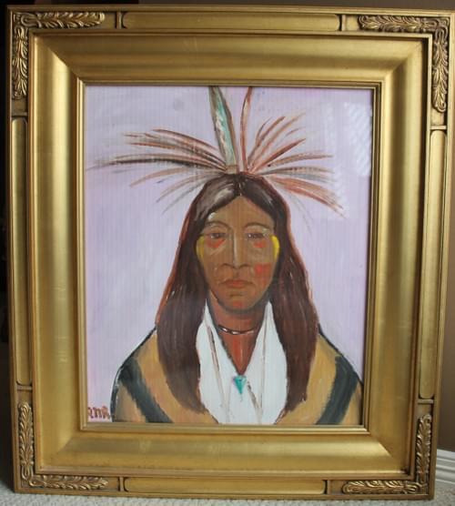 Northern Plains Blackfoot