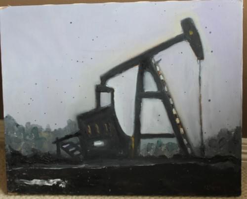 Pump Jack II