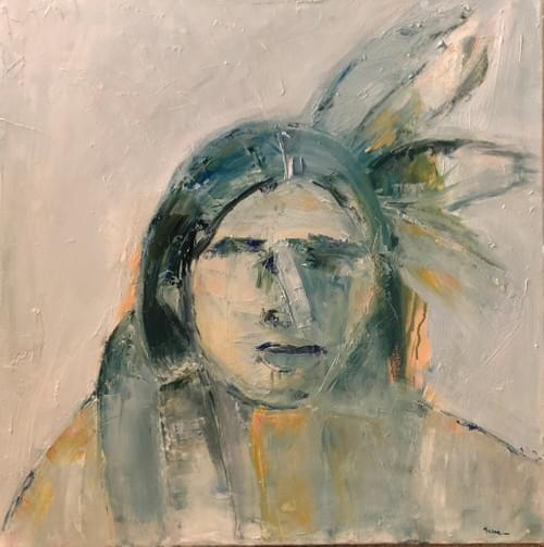 Abstract Sioux II