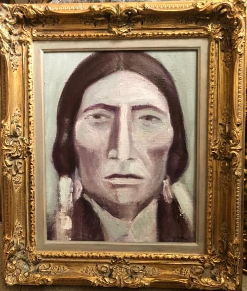 Sioux III
