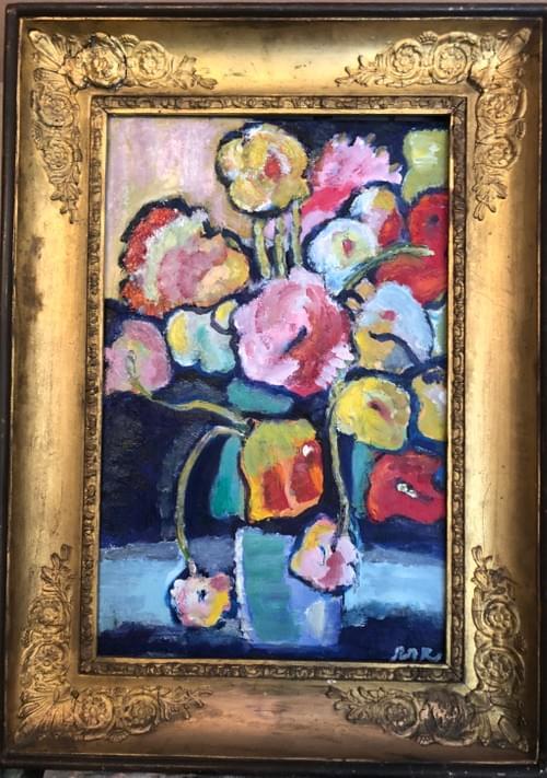 Belgium Flowers