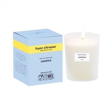 Armenie Scented Candle