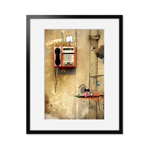Urban Phone