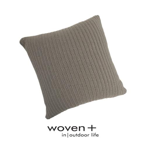 Crochet Cushion [SQPB]