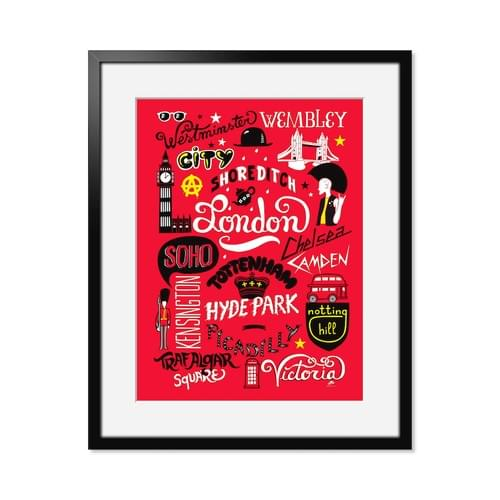 Icon London