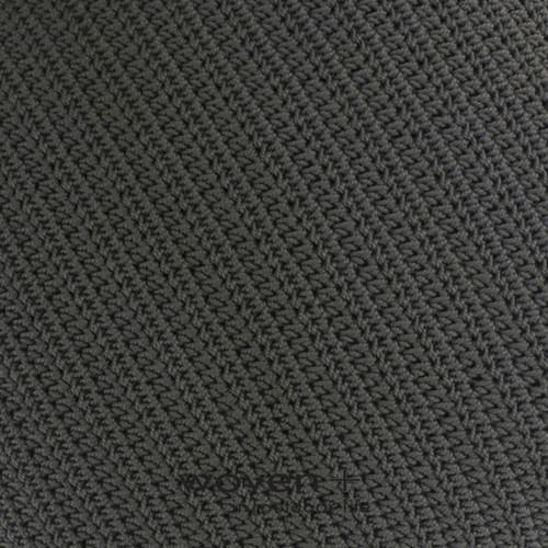 Crochet Pouf [SQCC]