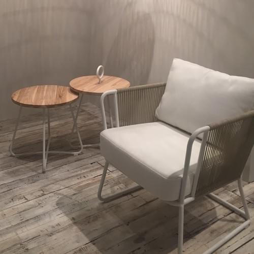 Calypso Side Table