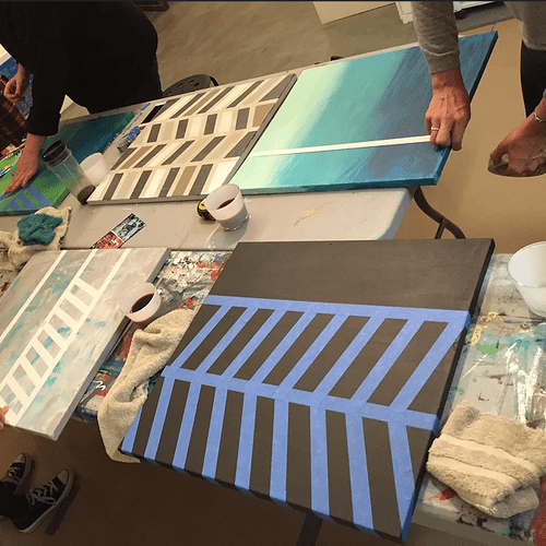 Creative Art Classes