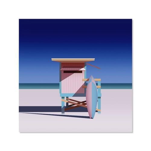 Miami Horizon