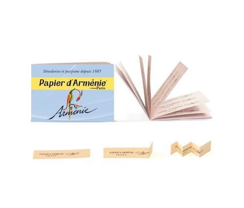 Incense Booklets